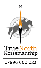 True North Horsemanship Logo